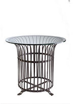Reinterpreted French Waste Bin Table