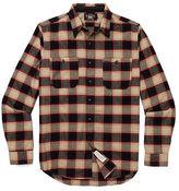 Ralph Lauren RRL Slim-Fit Cotton-Wool Workshirt