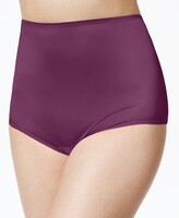 Thumbnail for your product : Vanity Fair Perfectly Yours Ravissant Nylon Full Brief Underwear 15712, Extended Sizes