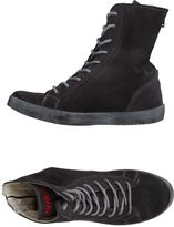 Ishikawa High-tops & sneakers - Item 11198727
