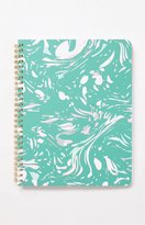 Ban.do Marble Jade Rough Draft Mini Notebook