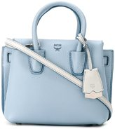 MCM mini 'Milla' tote - women - Leather - One Size
