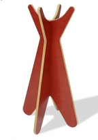 EcoTots Hang Ten Coat Rack