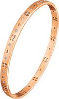 Folli Follie Love&Fortune rose gold-plated bracelet