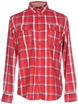 Burton Shirts - Item 38655379