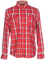 Burton Shirts