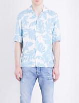 Diesel S-westy cotton shirt
