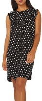 Dorothy Perkins Women's Ruffle Shift Dress