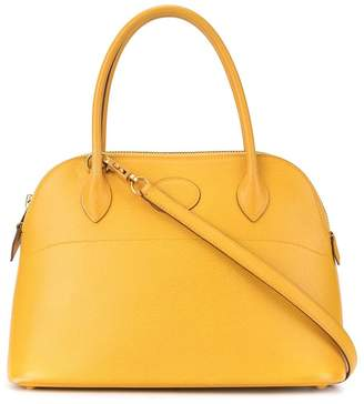 Hermes Pre Owned 1995's Bolide 27 2way handbag
