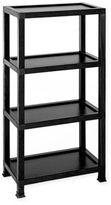 Way Basics Westminster 4-Tier Storage Shelf