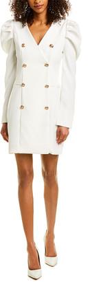 Gracia Blazer Dress