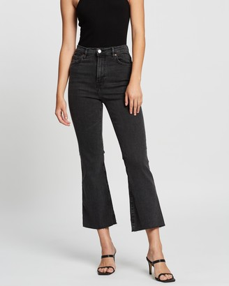 Mng Women's Black Skinny - Sienna Jeans - Size 36 at The Iconic