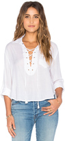 Faithfull The Brand Blake Top