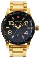 Nixon Men's The Diplomat Bracelet Watch, 45Mm