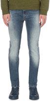 Kenzo Faded Slim-fit Skinny Jeans