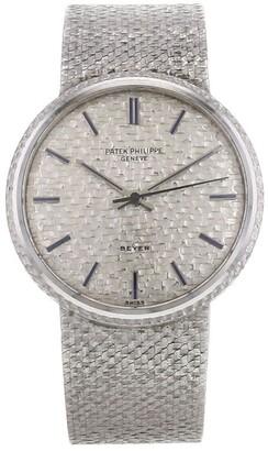 Patek Philippe 1972 Pre-Owned Jewel 34mm