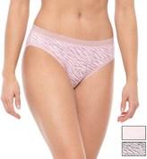 Columbia Lacy Omni-Wick® Panties - Bikini, 3-Pack (For Women)