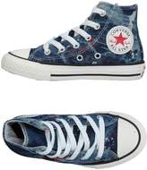 Converse High-tops & sneakers - Item 11318315