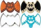 Wilton Cookie Cutter & Stencil Set - Bat