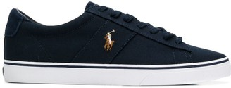 Polo Ralph Lauren Bear lace-up sneakers