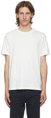 Paul Smith White Organic Cotton T-Shirt