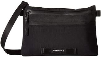 Timbuk2 Sacoche (Jet Black) Bags