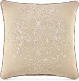 """Croscill Lorraine 18"""" Square Decorative Pillow"""