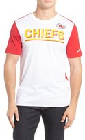 Nike Kansas City Chiefs Champ Drive 2.0 Graphic T-Shirt