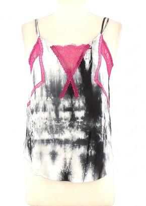 Bel Air Multicolour Top for Women