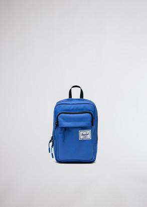 Herschel Women's Form Crossbody Bag in Denim Surplus | 100% Cotton