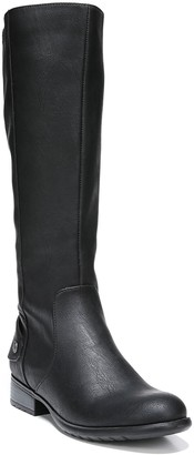 LifeStride Wide-Calf High-Shaft Riding Boots -Xandy WC