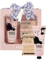 MOR WANDERLUST (Kashmir Petals Soap & Hand Cream)