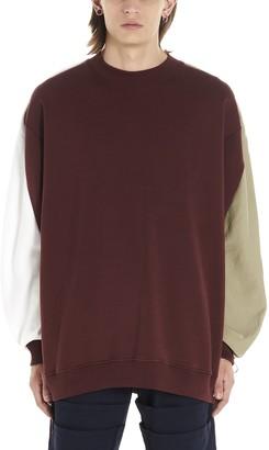 Y/Project winged Sweatshirt