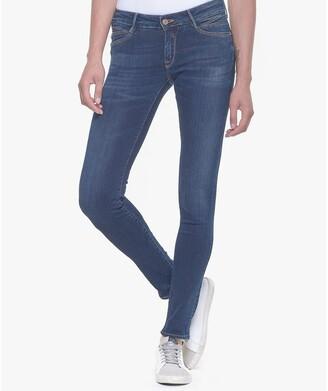 Le Temps Des Cerises Ester Slim Fit Jeans