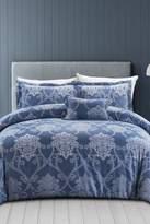 California Design Den by NMK Hotel Milano Duvet Set - Royal Blue