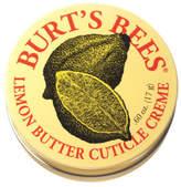 Burt's Bees Lemon Butter Cuticle Creme 17g