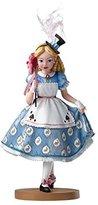 Disney Showcase Alice in Wonderland Masquerade Figure, Multi-Colour by Showcase