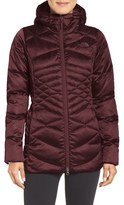 The North Face Women's Aconcagua Down Parka