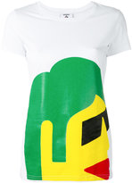 Rossignol Jetty T-shirt - women - Cotton - XS