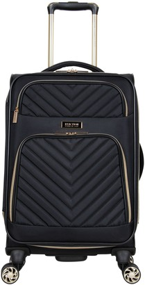"Kenneth Cole Reaction Chelsea 20"" Carry-On Luggage"