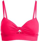 Ralph Lauren Cutout Bikini Top