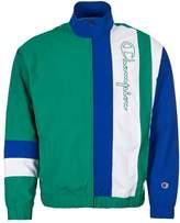 Champion Track Top - Blue/Green