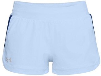 Under Armour Speedpocket Shorts Ladies