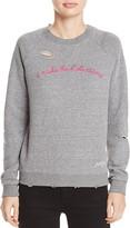 Honey Punch Bad Decisions Sweatshirt - 100% Exclusive