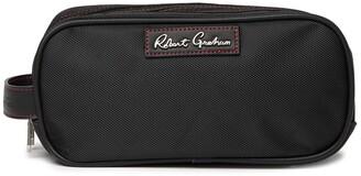 Robert Graham Gainsford Lightweight Durable Dopp Kit