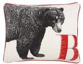 Thomas Paul B Bear Pillow