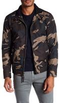 Jack Spade Camouflage Peyton Shell Jacket