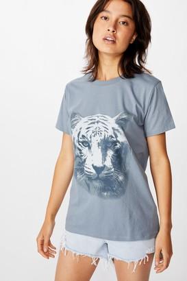 Cotton On Classic Vintage T Shirt