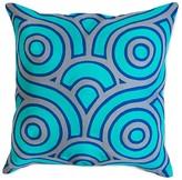 """Jonathan Adler Jaipur Braid Pillow, 20"""" x 20"""""""