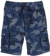 Gymboree Camo Cargo Shorts